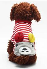 Hundepulli Hundepullover Hundeshirt Hundejacke Hundemantel Gr. XS 3826