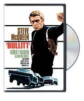 BULLITT STEVE McQUEEN DVD SEALED NEW