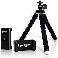 Mini-trépied, de table à fixation rapide pour appareil photo et caméscope
