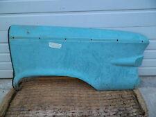 1961 Studebaker Lark left rear fender
