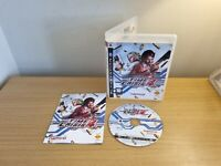 PLAYSTATION 3 - PS3 - TIME CRISIS 4 - COMPLETE WITH MANUAL - FREE P&P