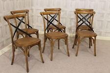 Art Deco Edwardian Chairs (1901-1910)