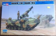 Hobby Boss 1/35th Scale AAVR-7A1 RAM/RS Kit No. 82417 New Sealed