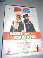 DVD N° 2 I Mitici Bud Spencer & Terence Hill Natal Con El Camisa 2016