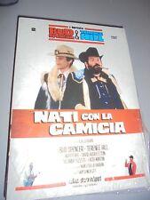 DVD N°2 I MITICI BUD SPENCER & TERENCE HILL NATI CON LA CAMICIA