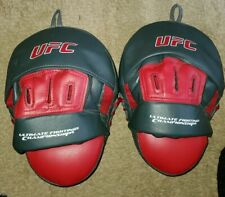 UFC Ultimate Fighting Championship Sparring Pads