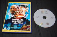 DISNEY ~ RACE TO WITCH MOUNTAIN (DVD, 2009) ~ DWAYNE JOHNSON