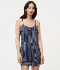 9240dc8d76e9 Petites Striped Jumpsuits   Rompers for Women for sale