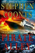 Pirate Alley Book by Stephen Coonts Hardcover Jake Grafton Novels Series 11 HC