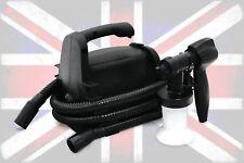 Elite TS50 HVLP Professional Spray Tan Machine & Gun. Made in Britain.
