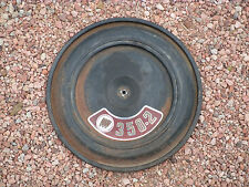 BUICK VINTAGE 350-2 AIR FLITER CLEANER COVER