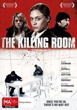 The Killing Room (DVD, 2010)