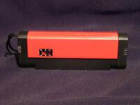 Shortwave UV lamp Detect Fluorescent Minerals,Optical Filter supplied