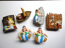 Lot de jouets Quick Astérix