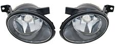 2 PHARE ANTIBROUILLARD AVANT VW GOLF 6 VI VARIANT 1.6 TDI 4motion 07.2009-07.201