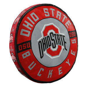 Ohio State Buckeyes Cloud Pillow Bed Head Rest FAST USA SHIPPING