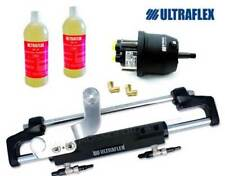 Steering System Hydraulic Ultraflex Nautech 3 for Outboard Max 300hp Steer