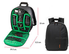 DSLR Backpack Camera Case Bag For SONY Alpha A68 A77 II A99 II