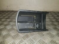 PEUGEOT 308 CENTER PLASTIC TRIM COMPARTMENT WITH USB 1.6HDI ACTIVE 2013