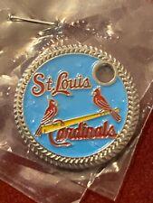 Extagz St. Louis Cardinals Baseball - Pathtag Alternative