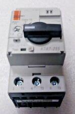 KTA7-25S-1.6A   Sprecher+Schuh - Circuit Breaker (Motor)