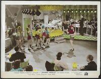 Dorothy Lamour LOT 3 Original 1940s Promo Photos Carousel Merry-Go-Round