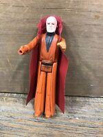 1977 Kenner Vintage Star Wars Ben Obi-Wan Kenobi Original Action Figure