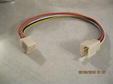 Kubota RTV 9 Pin Radio Tractor Plug Female / Male CD Player In Dash Stereo New