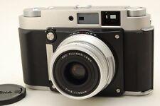 【AB Exc+】 FUJIFILM GF670W Professional w/EBC FUJINON 55mm f/4.5 Lens JAPAN #2946