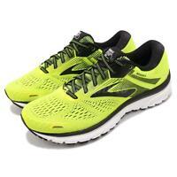 Brooks Adrenaline GTS 18 Nightlife Black Men Running Shoes Sneakers 110271 1D