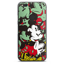 Google Pixel Handyhülle Case Hülle - Mickey Muse
