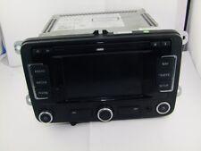 VW AMAROK TIGUAN GPS NAVIGATION RADIO NAVI SAT NAV 3C8035279