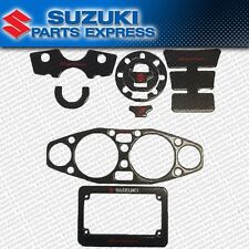 BRAND NEW CARBON FIBER HAYABUSA ACCESSORY PACKAGE GSX1300R 2003-2007 990A0-94002