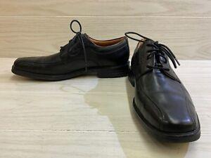 Clarks UN Kenneth Way 26128044 Dress Shoes, Men's Size 10.5M, Black