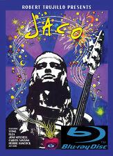 Robert Trujillo Presents JACO A Documentary Film - BLU-RAY Disc - New 000155692