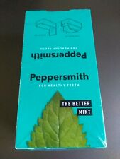 PEPPERSMITH MINTS .