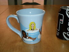 "(ABC) - TV TALK SHOW - THE VIEW, ""Summer # 2010"", Ceramic Coffee Mug, Vintage"