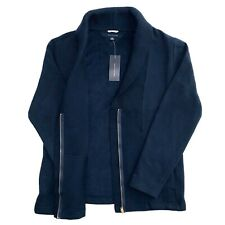 New With Tags Tommy Hilfiger Blue Cardigan, Jacket Super...