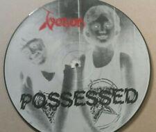 Venom - Possessed (LP Picture Disc) ☆ FREE FAST POST