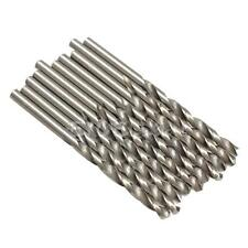 10PCS 4mm Micro HSS Twist Drilling Auger bit for Electrical Drill New   E0Xc