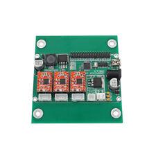 Usb Port Laser Cnc Mini Engraving Machine 3 Axis Control Board Grbl Control