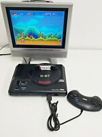 Sega Mega Drive Console Set 503 Japan