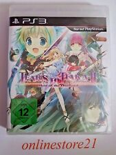 Tears To Tiara 2 Heir Of The Overlord PlayStation 3 NEU PS3