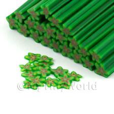 3x hecho a mano Star fruta canes estilo 2-Arte en Uñas (dnc57)