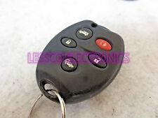 +FREE PROGRAM  Design Tech  ELGTX7 5 Button Transmitter Remote Fob