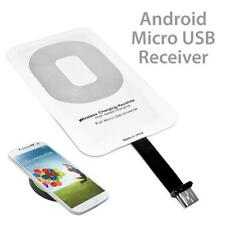 Universal QI Wireless Charging Receiver Charger Module for Samsung Galaxy Phones