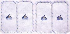 Pinook (Set of 4) Massage Replacement Pads 4