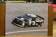 Real Dale Earnhardt Sr. Goodwrench Chevy Lumina NASCAR WINSTON CUP 8 X 10 PHOTO