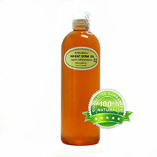 Wheat Germ OIL Unrefined100%Pure Cold Pressed Organic By Dr.Adoroble 16Oz/1Pint