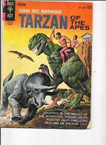 Tarzan  #146